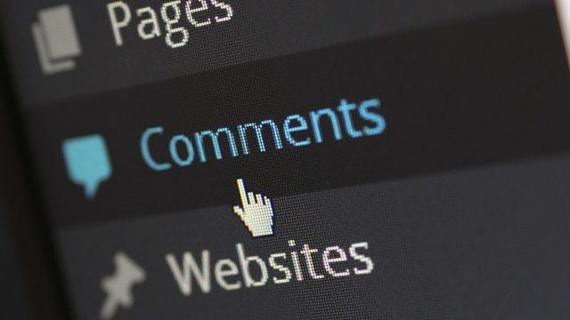 自分のブログで誹謗中傷された場合の対処法