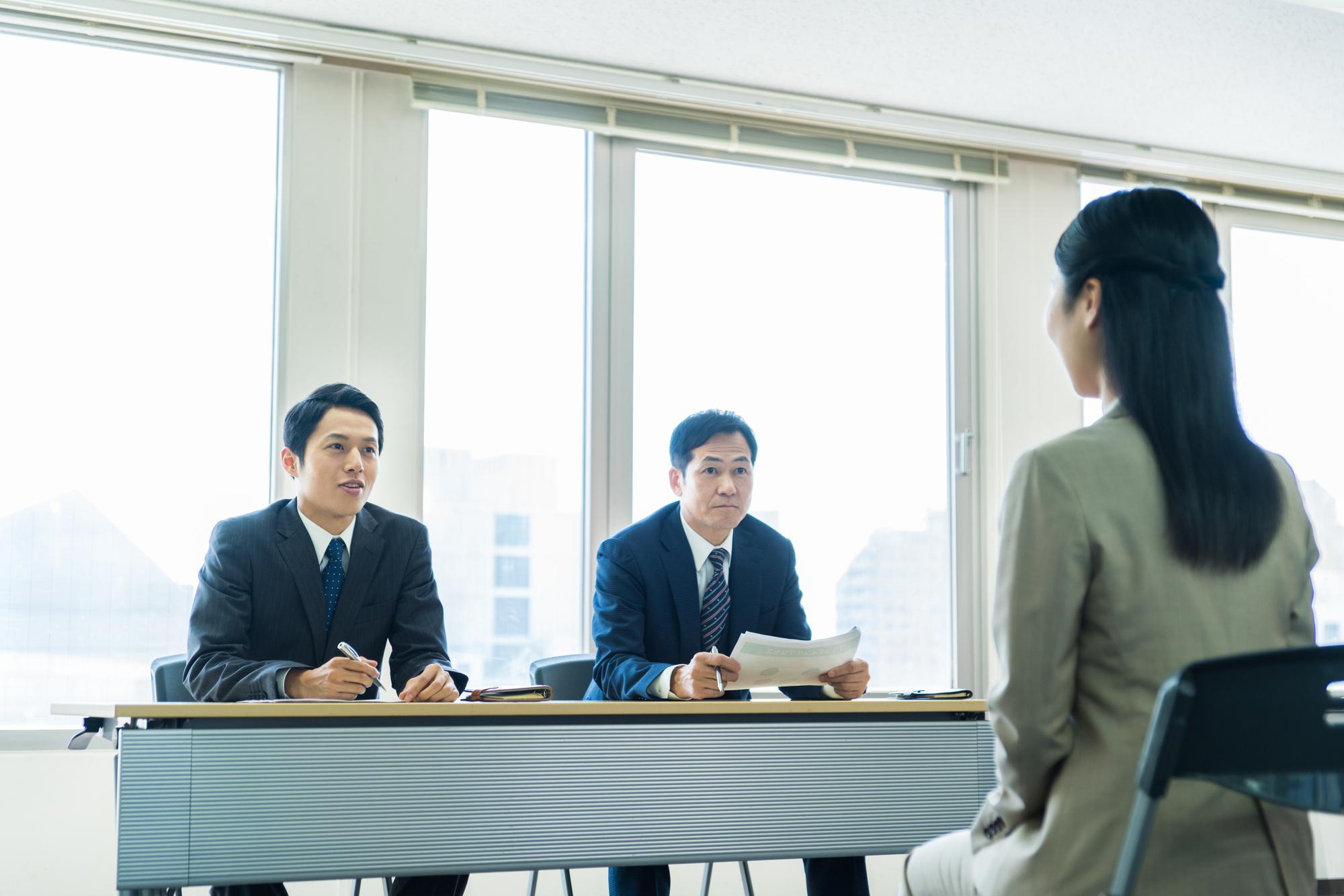 誹謗中傷が会社の採用活動へ影響を及ぼす