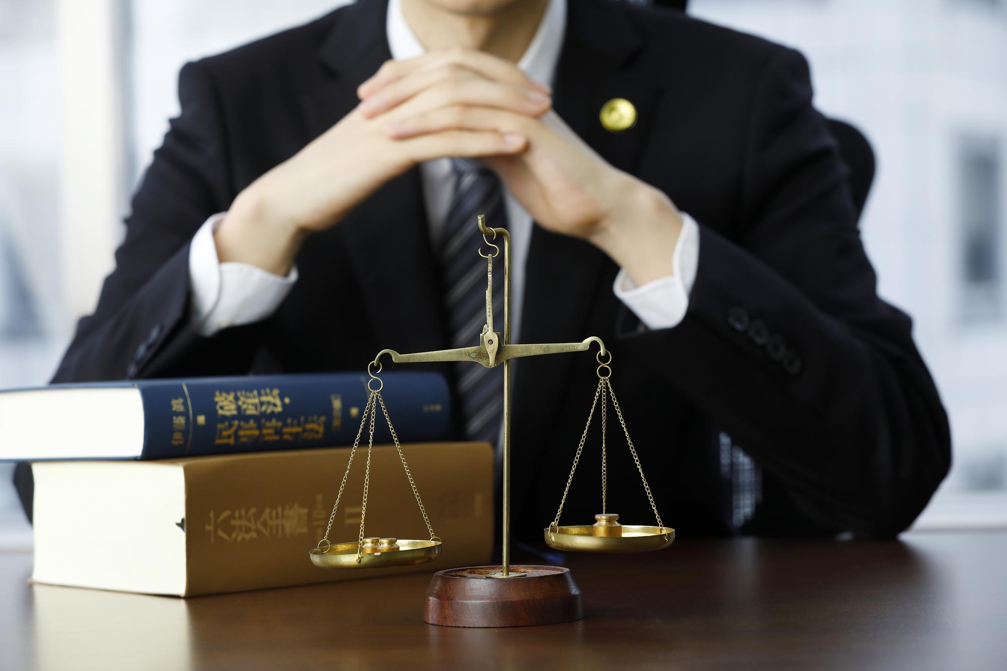 弁護士はインターネット上のトラブルにも対応
