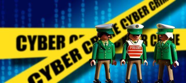 インターネットの犯罪はサイバーポリスに通報しよう