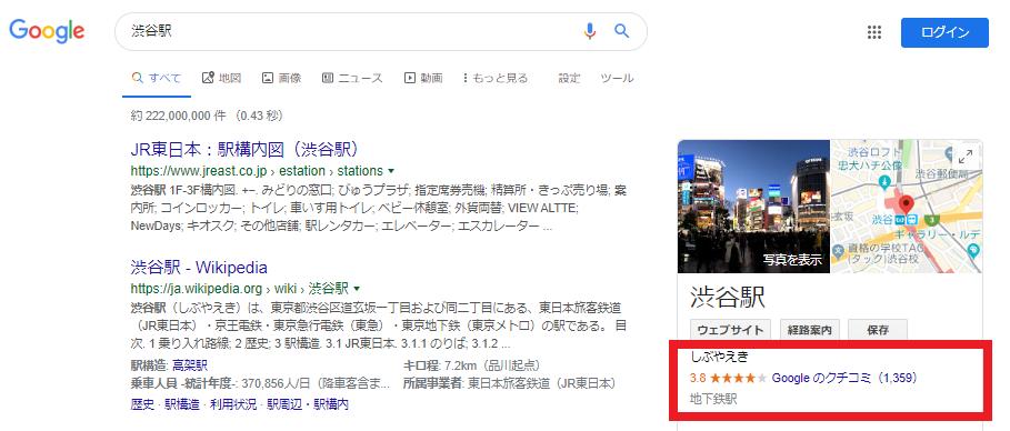 Googleマップでおこるステマの削除基準は?